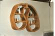 Logo de Marek BAJEWSKI Menuiserie en bois