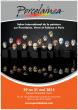 Porcelainea 2015 : le salon international de la peinture sur porcelaine,  verre et faience
