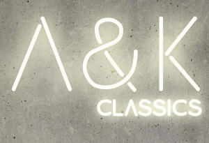 Logo de Chris AMBRAISSE BOSTON A&K Classics