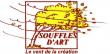 Logo de Assoc SOUFFLES d'ART, le vent de la création