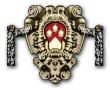 Logo de marc mayo eu