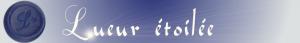 Logo de nathalie antao Lueur étoilée
