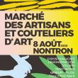 Marché des artisans et couteliers d'art