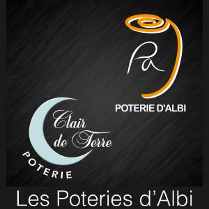 Logo de LORE  CAMILLO POTERIE CLAIR DE TERRE