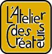Logo de Pascale  Saint-Péron L'ATELIER DES CREATEURS