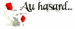 Logo de benedicte dieudonne Au Hasard...