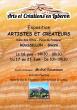 Exposition - Marché des Créateurs Roussillon en Provence