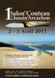 Salon du couteau du Bassin d'Arcachon