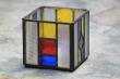 Atelier artistique : �clat de verre