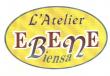Logo de jean pierre biensan Atelier Ebene