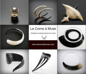 Logo de Ciccione  Pierre-Gilles(La Corne à Muse)