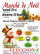 Marché de Noël de Gueugnon