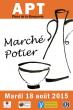 Marché Potier de Apt
