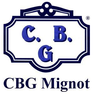 Logo de Loïc Pemzec CBG MIGNOT