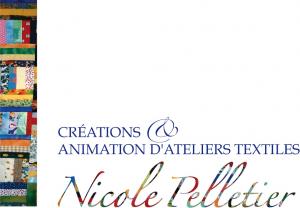 Logo de Nicole Pelletier