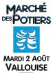 March� Potier de Vallouise