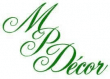 Logo de myriam parry MP DECOR
