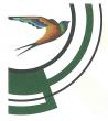 Logo de Maud Kiss Emaux d'art