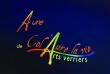 Logo de laure rondeau Col'Aure la Vie