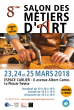 LE SALON DES METIERS D'ART