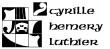 Logo de CYRILLE HEMERY LUTHIER