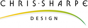 Logo de Chris Sharpe Design