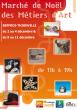 Marché de noël des métiers d'art (57 Thionville)