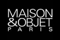 Salon Maison & Objet Paris à Paris Nord Villepinte (93) , Atelier de verre Lise Gonthier