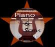 Logo de Marie-Brigitte DUVERNOY PIANO & SONS