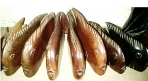 Logo de Union des Artisans Africain Artisan d'Afrique