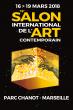 18e Salon International de l'Art Contemporain SIAC