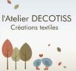 Logo de   ATELIER DECOTISS